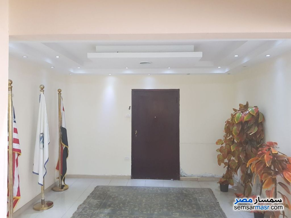 Photo 2 - Apartment 6 bedrooms 3 baths 365 sqm extra super lux For Rent Maadi Cairo