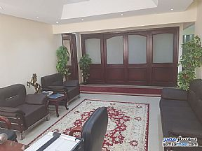Apartment 6 bedrooms 3 baths 365 sqm extra super lux For Rent Maadi Cairo - 3