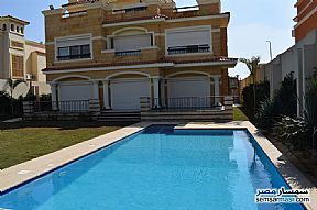Ad Photo: Villa 7 bedrooms 6 baths 760 sqm extra super lux in Shorouk City  Cairo