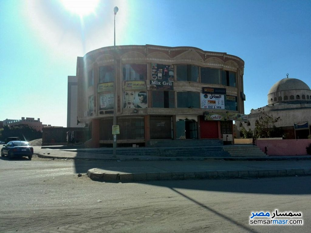 Photo 1 - Commercial 41 sqm For Rent First Settlement Cairo