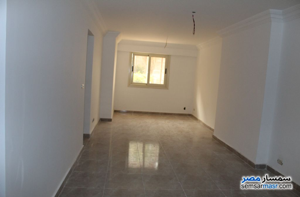 Photo 1 - Apartment 3 bedrooms 1 bath 125 sqm super lux For Sale Al Lbrahimiyyah Alexandira