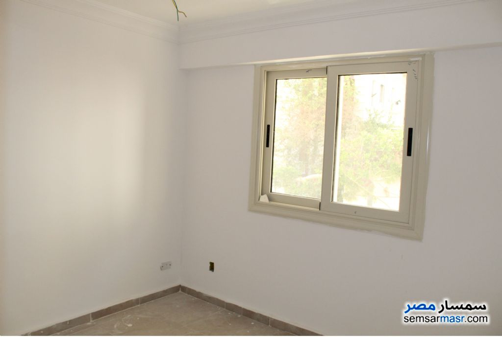 Photo 2 - Apartment 3 bedrooms 1 bath 125 sqm super lux For Sale Al Lbrahimiyyah Alexandira