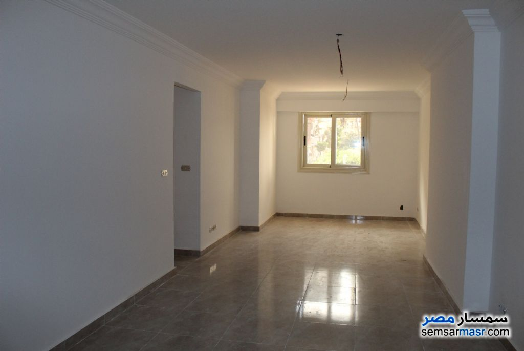 Photo 3 - Apartment 3 bedrooms 1 bath 125 sqm super lux For Sale Al Lbrahimiyyah Alexandira