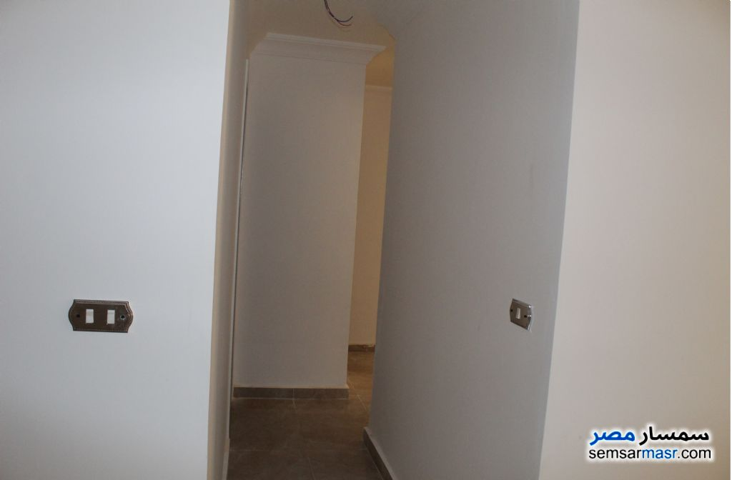 Photo 4 - Apartment 3 bedrooms 1 bath 125 sqm super lux For Sale Al Lbrahimiyyah Alexandira