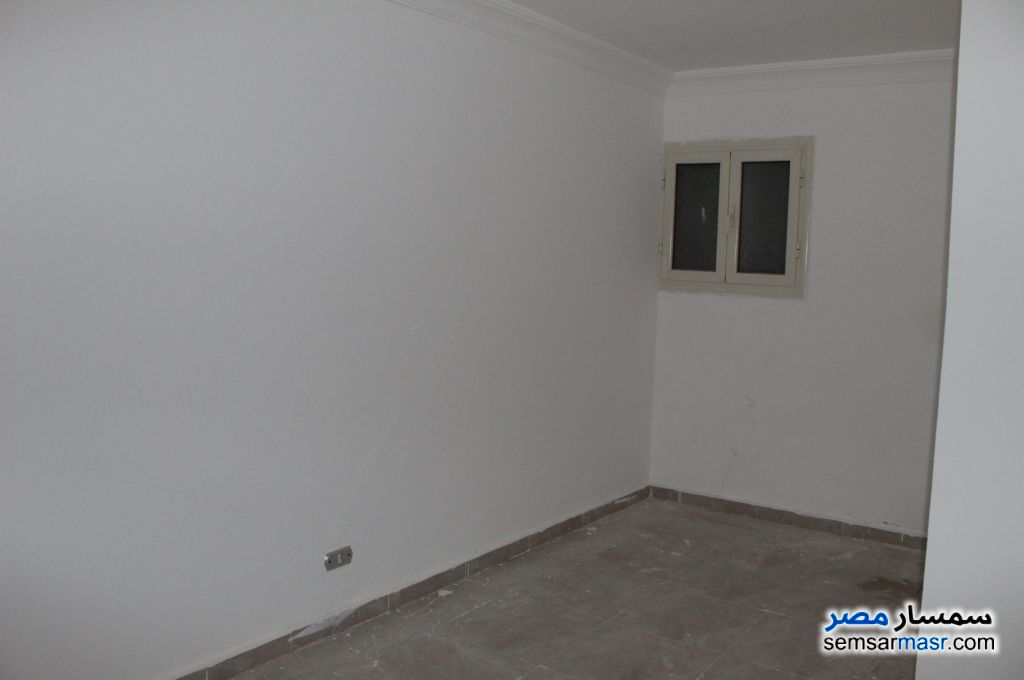 Photo 5 - Apartment 3 bedrooms 1 bath 125 sqm super lux For Sale Al Lbrahimiyyah Alexandira