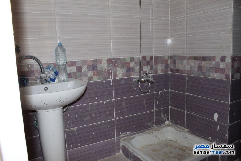 Photo 8 - Apartment 3 bedrooms 1 bath 125 sqm super lux For Sale Al Lbrahimiyyah Alexandira