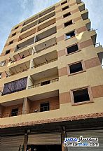 Ad Photo: Apartment 3 bedrooms 1 bath 135 sqm semi finished in Zeitoun  Cairo