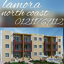 Ad Photo: Apartment 2 bedrooms 1 bath 75 sqm super lux in North Coast  Alexandira