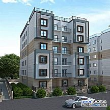 Ad Photo: Apartment 3 bedrooms 2 baths 240 sqm in October Gardens  6th of October