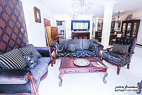 Ad Photo: Apartment 3 bedrooms 2 baths 210 sqm extra super lux in Asafra  Alexandira