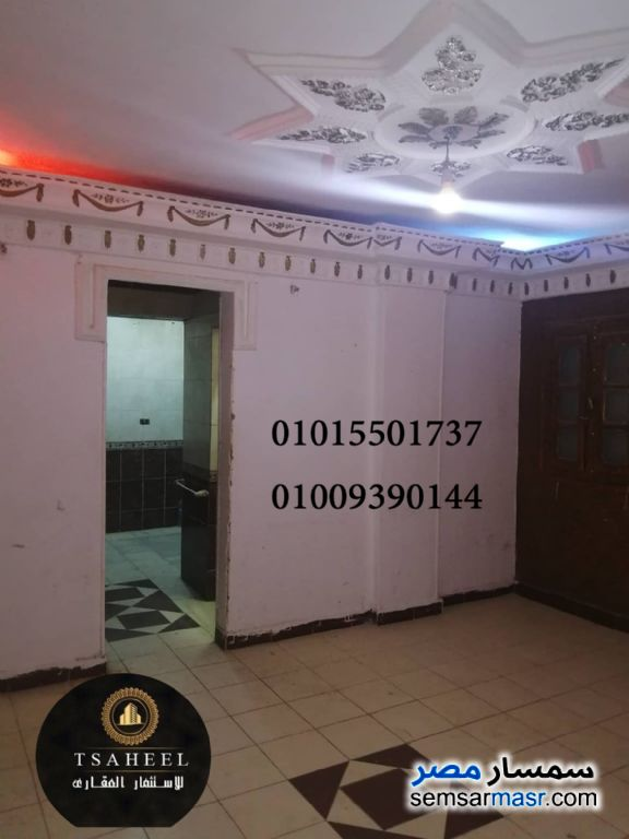 Ad Photo: Apartment 2 bedrooms 1 bath 90 sqm lux in Red Sea