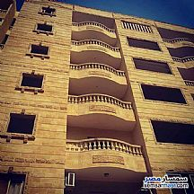 Ad Photo: Apartment 3 bedrooms 2 baths 166 sqm semi finished in Hadayek Al Ahram  Giza