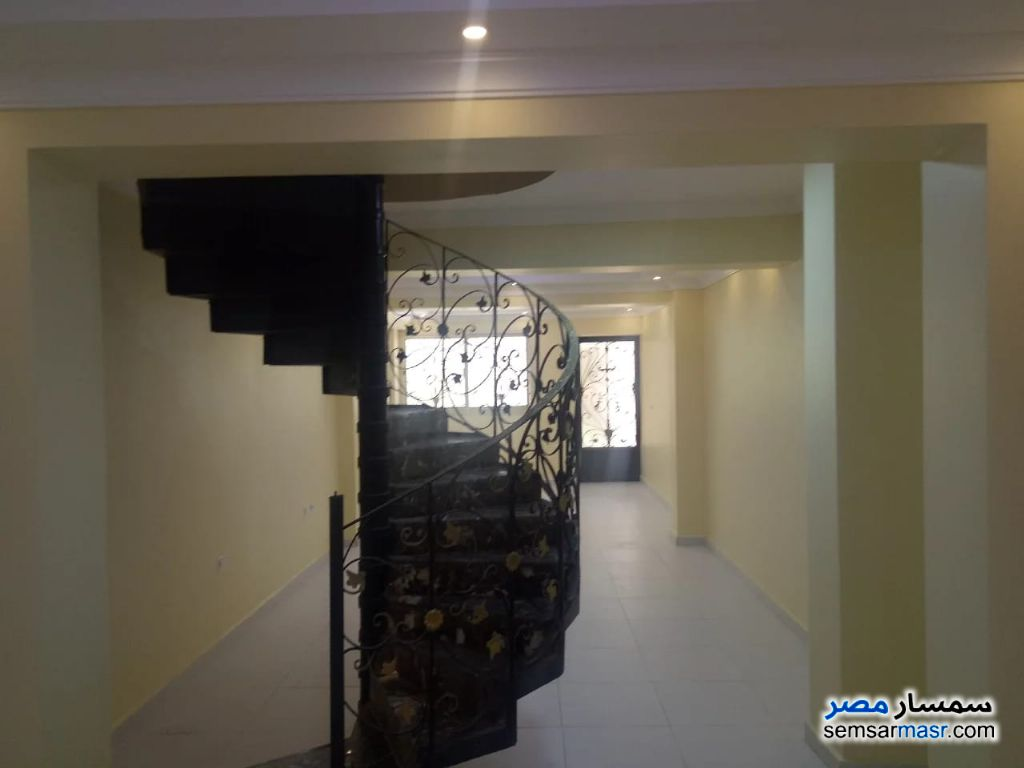 Photo 5 - Apartment 3 bedrooms 2 baths 422 sqm extra super lux For Rent Districts 6th of October