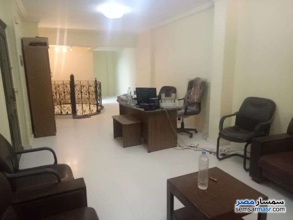 Photo 11 - Apartment 3 bedrooms 2 baths 422 sqm extra super lux For Rent Districts 6th of October