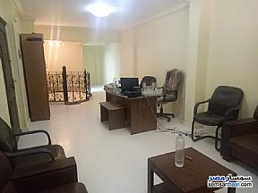Apartment 3 bedrooms 2 baths 422 sqm extra super lux For Rent Districts 6th of October - 11