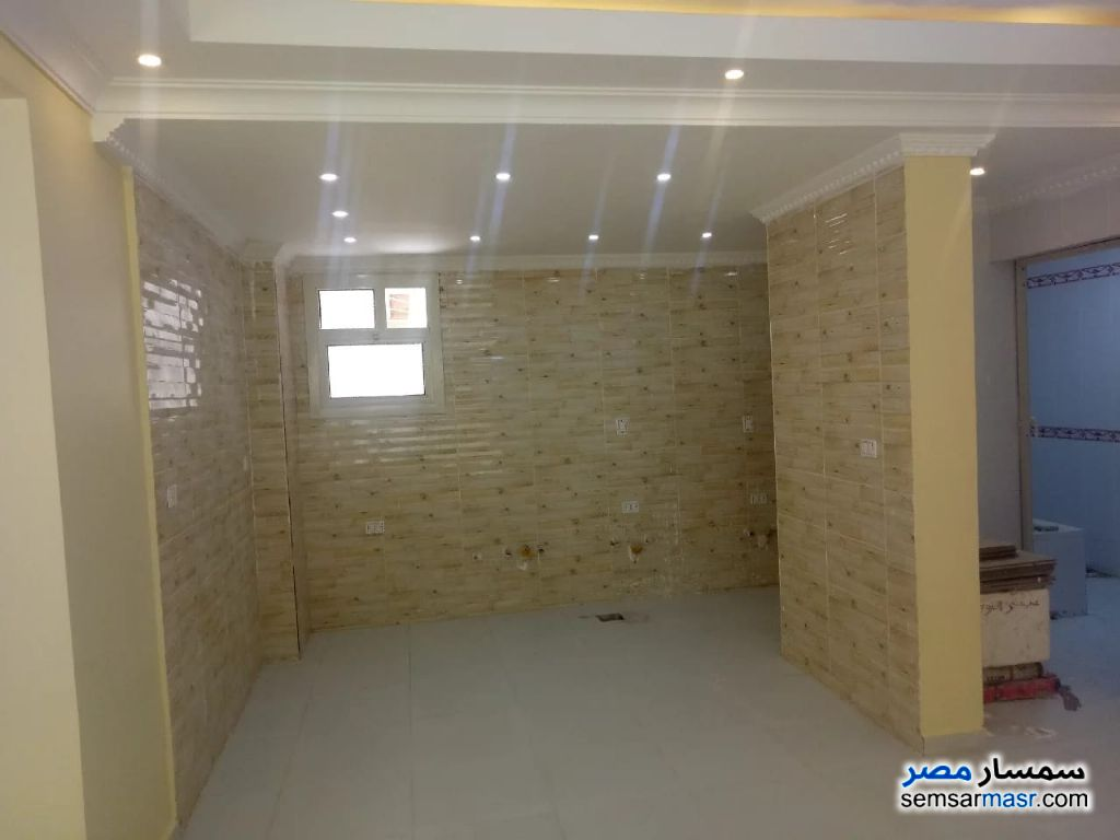 Photo 10 - Apartment 3 bedrooms 2 baths 422 sqm extra super lux For Rent Districts 6th of October