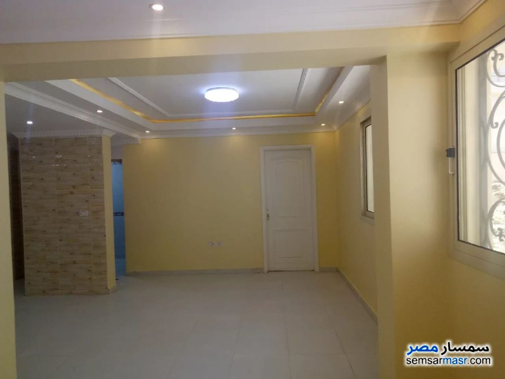 Photo 7 - Apartment 3 bedrooms 2 baths 422 sqm extra super lux For Rent Districts 6th of October