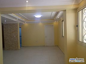 Apartment 3 bedrooms 2 baths 422 sqm extra super lux For Rent Districts 6th of October - 7