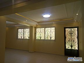Apartment 3 bedrooms 2 baths 422 sqm extra super lux For Rent Districts 6th of October - 8