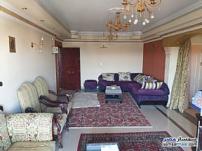 Ad Photo: Apartment 2 bedrooms 2 baths 120 sqm super lux in Shorouk City  Cairo