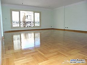 Ad Photo: Apartment 3 bedrooms 1 bath 140 sqm super lux in Nasr City  Cairo