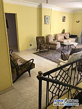 Ad Photo: Apartment 5 bedrooms 3 baths 250 sqm super lux in Shorouk City  Cairo