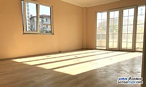 Ad Photo: Apartment 2 bedrooms 1 bath 120 sqm super lux in Nasr City  Cairo