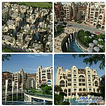Ad Photo: Apartment 3 bedrooms 2 baths 185 sqm semi finished in Ashgar City  6th of October
