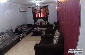 Ad Photo: Apartment 2 bedrooms 2 baths 140 sqm super lux in Giza District  Giza