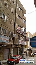 Ad Photo: Building 2 bedrooms 1 bath 75 sqm lux in Suez District  Suez