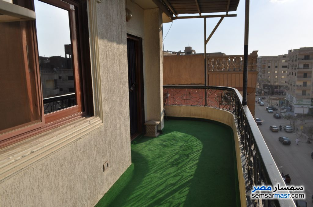 Photo 9 - Apartment 3 bedrooms 2 baths 255 sqm extra super lux For Sale Hadayek Al Ahram Giza