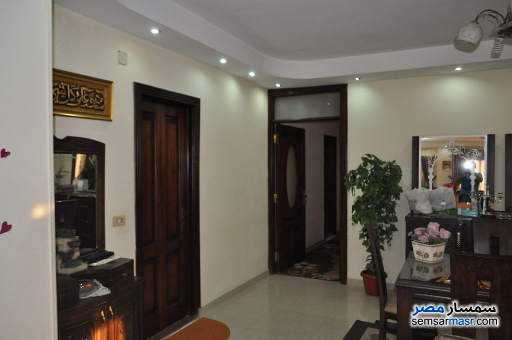 Photo 6 - Apartment 3 bedrooms 2 baths 255 sqm extra super lux For Sale Hadayek Al Ahram Giza
