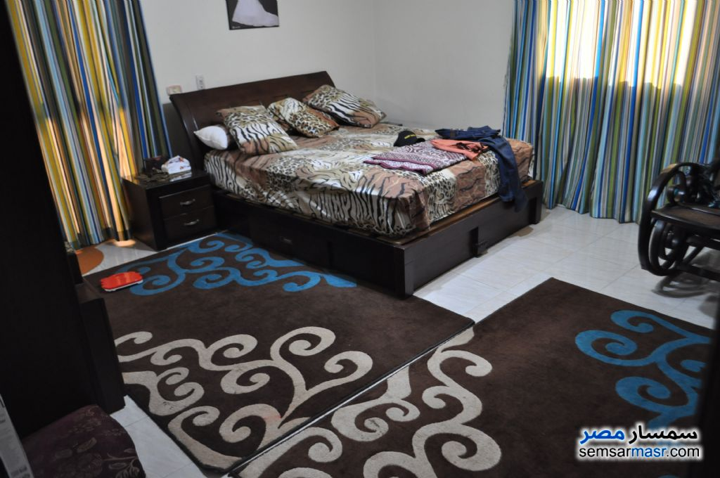 Photo 2 - Apartment 3 bedrooms 2 baths 255 sqm extra super lux For Sale Hadayek Al Ahram Giza