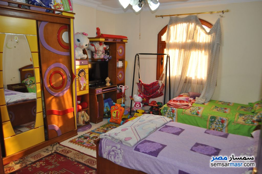 Photo 5 - Apartment 3 bedrooms 2 baths 255 sqm extra super lux For Sale Hadayek Al Ahram Giza
