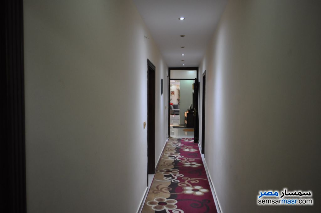 Photo 10 - Apartment 3 bedrooms 2 baths 255 sqm extra super lux For Sale Hadayek Al Ahram Giza