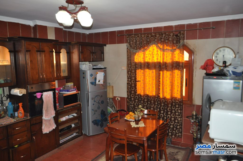 Photo 8 - Apartment 3 bedrooms 2 baths 255 sqm extra super lux For Sale Hadayek Al Ahram Giza