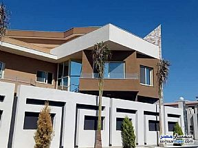 Ad Photo: Villa 4 bedrooms 3 baths 400 sqm extra super lux in Amereyah  Alexandira