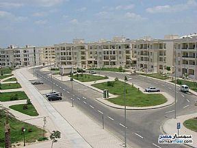 Ad Photo: Apartment 3 bedrooms 3 baths 190 sqm semi finished in Sheikh Zayed  6th of October