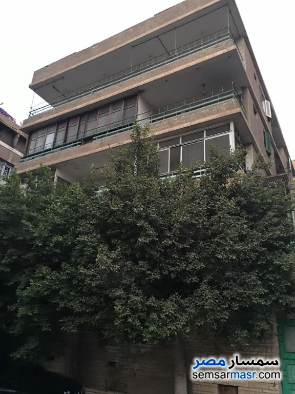 Ad Photo: Building 8 bedrooms 4 baths 500 sqm lux in Nasr City  Cairo