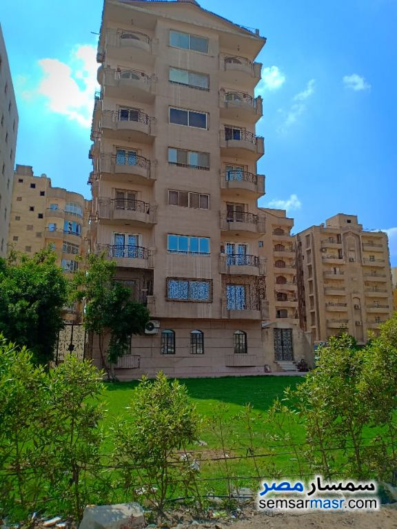 Photo 1 - Apartment 3 bedrooms 2 baths 198 sqm extra super lux For Sale Maadi Cairo