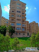 Ad Photo: Apartment 3 bedrooms 2 baths 198 sqm extra super lux in Maadi  Cairo
