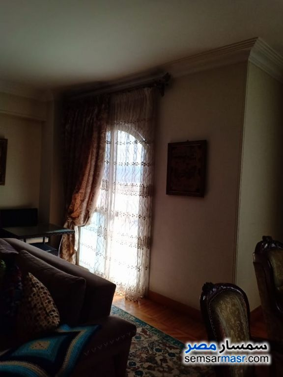 Photo 8 - Apartment 3 bedrooms 2 baths 198 sqm extra super lux For Sale Maadi Cairo