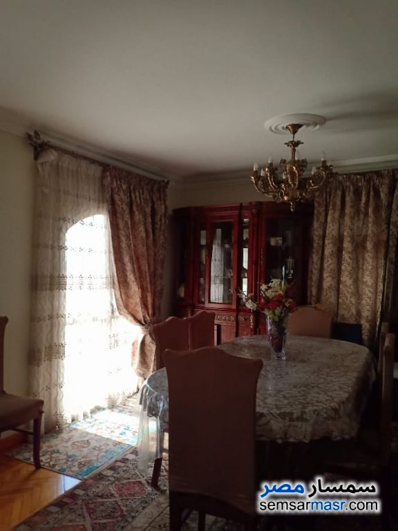 Photo 3 - Apartment 3 bedrooms 2 baths 198 sqm extra super lux For Sale Maadi Cairo