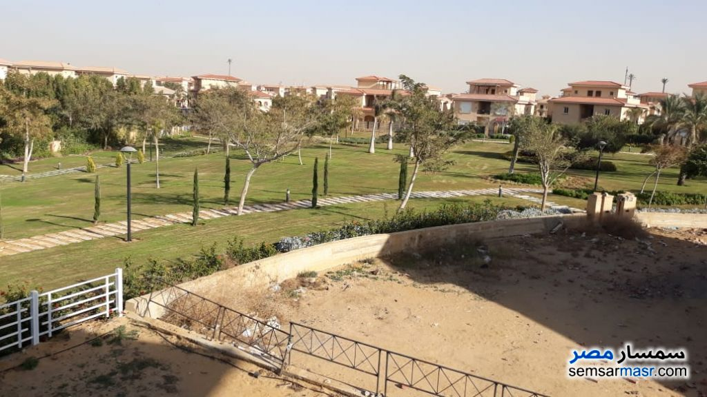 Photo 4 - Villa 4 bedrooms 5 baths 615 sqm super lux For Sale Madinaty Cairo
