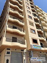 Ad Photo: Apartment 2 bedrooms 1 bath 95 sqm super lux in Agami  Alexandira