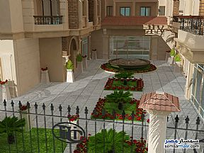 Ad Photo: Apartment 3 bedrooms 2 baths 115 sqm semi finished in Nasr City  Cairo