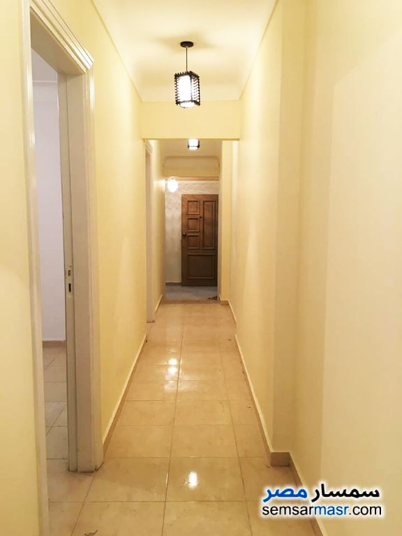 Photo 12 - Apartment 3 bedrooms 1 bath 145 sqm extra super lux For Sale Asafra Alexandira