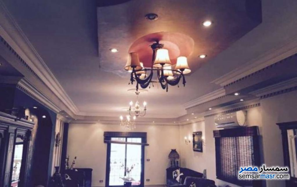 Photo 6 - Apartment 2 bedrooms 1 bath 100 sqm semi finished For Sale Downtown Cairo Cairo