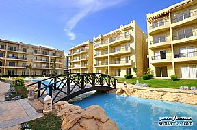 Ad Photo: Apartment 2 bedrooms 2 baths 112 sqm super lux in Hurghada  Red Sea