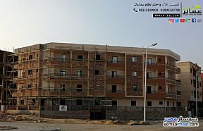 Ad Photo: Apartment 3 bedrooms 3 baths 300 sqm semi finished in Shorouk City  Cairo